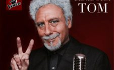 Benidorm Tom Jones Tribute