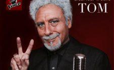 Benidorm Tom Jones Tribute